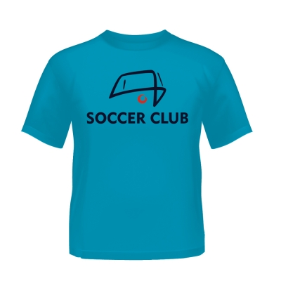 Camiseta Soccer Club